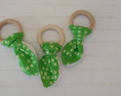 Teething Ring - Origami O...