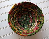 """6"""" Coiled Fabric Bow..."""