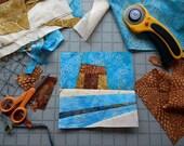 Paper Piecing Pattern - T...
