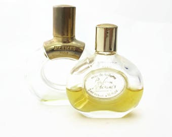 Hermes Parfum Etsy