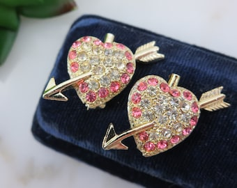 Vintage Brooches & Pins
