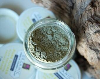 Pore Sucker Green CLAY MASK  *Pure Vegan Pore Minimizer Black Head Relief*