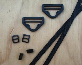 Camera Strap Kit, Do-It-Yourself