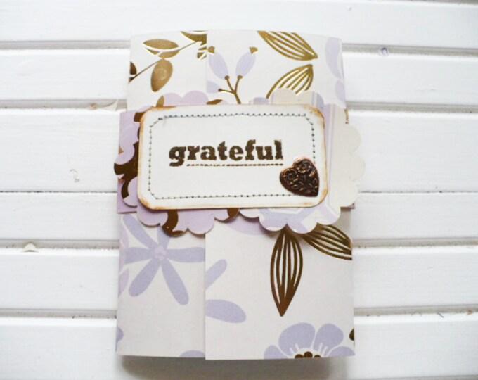 Gratitude Journal | Prayer Journal | Daily Journal | Mindfulness Journal | Self Care