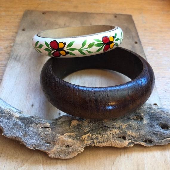 Cottagecore Bracelets Butterfly Bangle Fairycore … - image 4