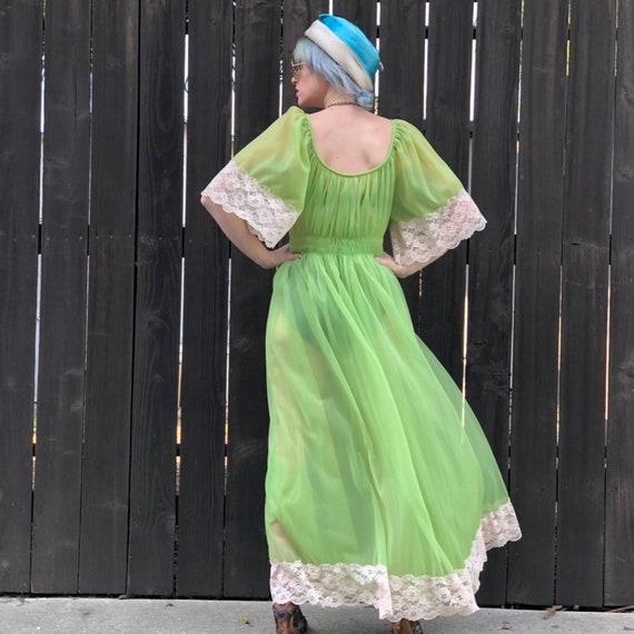 Vintage Fairycore Hat Whimsical 1960s Hats Festiv… - image 4