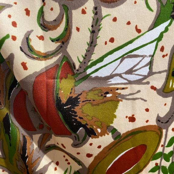 Vintage Fairycore Shirt 1970s Top Butterflies But… - image 8