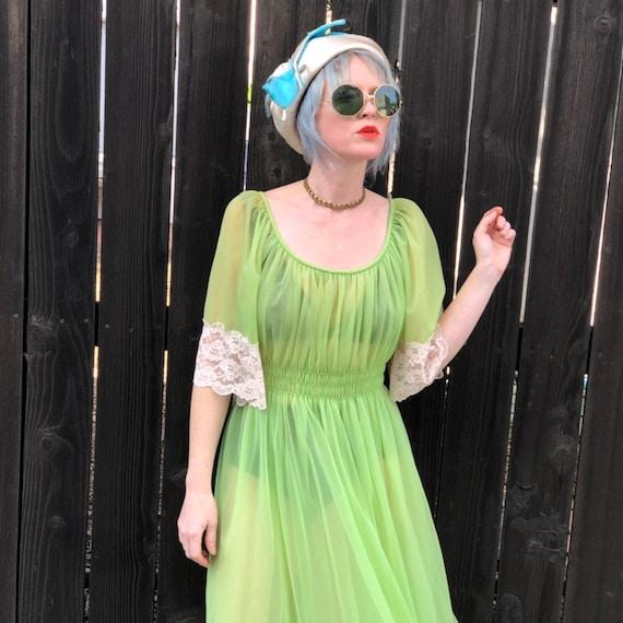 Vintage Fairycore Hat Whimsical 1960s Hats Festiv… - image 3