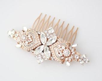 Decorative Combs