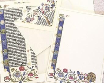 Carta da lettere CTL139 Genesis