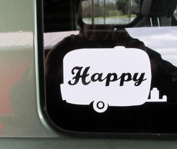 Burro Camper Camper Decor Car Window Sticker Egg Camper Casita Travel Trailer Scamp Trailer Style Vinyl Decal Travel Trailer