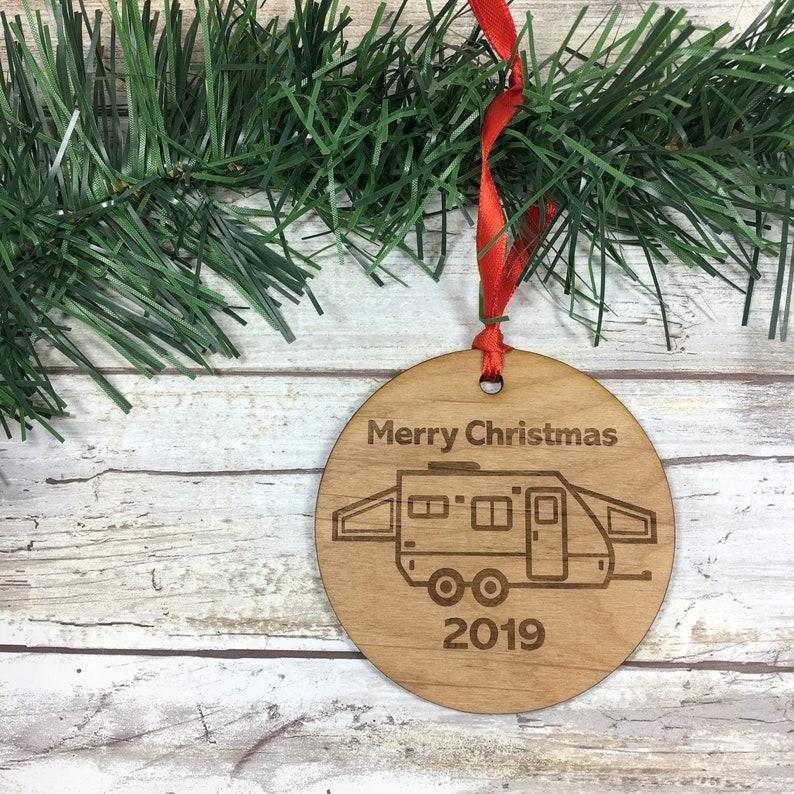 2019 Hybrid Pop Up Camper Christmas Ornament, Hybrid Travel Trailer, Hybrid  Camping, Christmas Tree Ornament, Caravan, Glamper Christmas