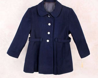 0e25beeef0b1 Girls coat
