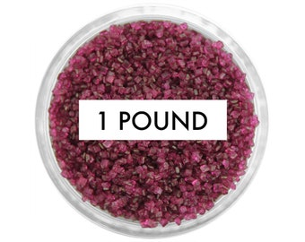 Burgundy Sanding Sugar -1 Pound- burgundy sprinkles for decorating cupcakes, cakes, cakepops, and cookies