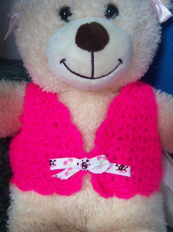 Honey teddy bears in love: crochet pattern - Amigurumi Today | 763x570