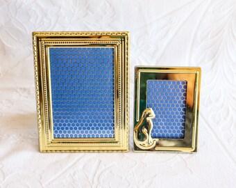 Personalized Botanical Mini Puzzle Frame 3X2