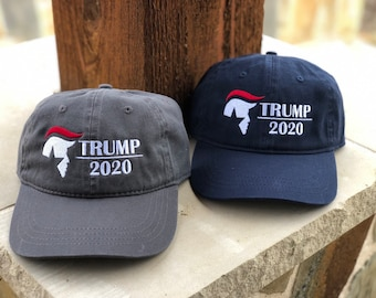 President Trump 2020 Keep America Great Campaign Embroidered Hat 8f3aab6083b4
