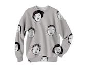 Face Time Sweatshirt