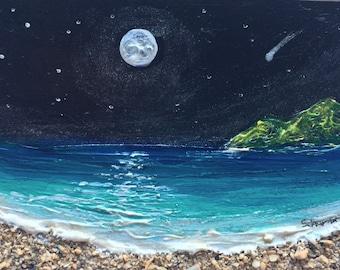 Summer Moon ll