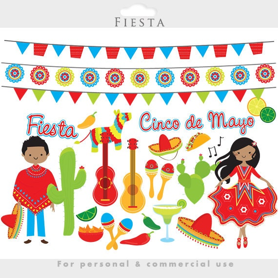 "6 /""Fiesta!/"" Maraca Pens Cinco De Mayo Mexican Spanish Party Favors Decoration"
