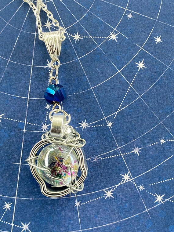 Wire Wrapped Necklace Ready to Ship Supernatural Season 15 Sam\u2019s Bare Feet