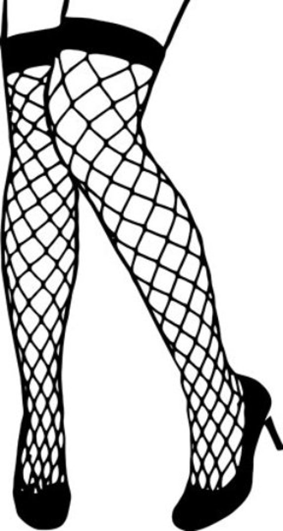 womans legs fishnet stockings high heels clipart printable art jpg png fashion download digital image graphics