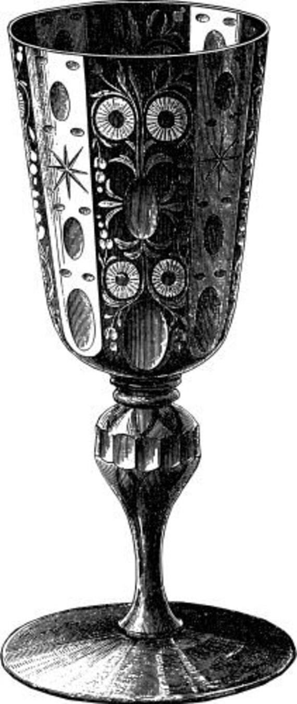 medieval antique wine goblet printable art illustration clipart png download digital image graphics digital stamp black & white renaissance