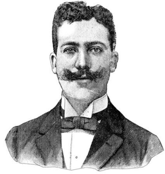 handsome victorian 1800s mans face moustache mustache vintage printable art clipart png jpg svg instant download digital image graphics