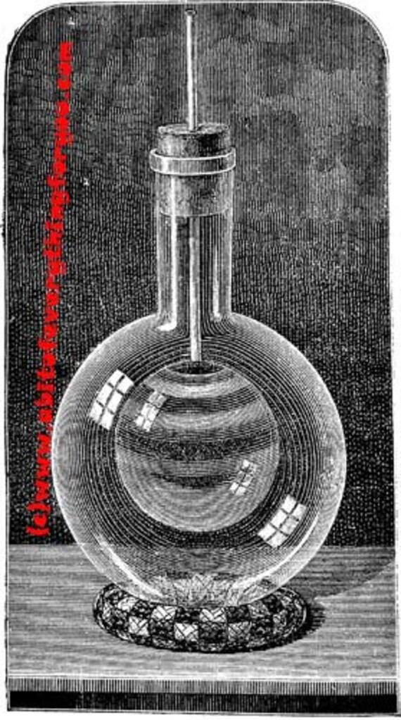 glass beaker bottle science vintsge printable art clipart png download digital image graphics digital stamp black and white