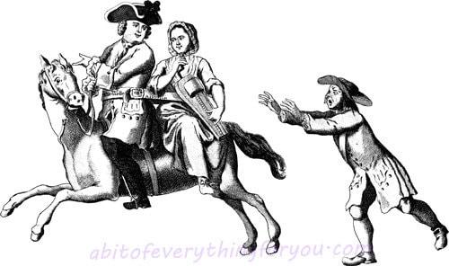 Runaway Bride Clipart | Free Images at Clker.com - vector clip art online,  royalty free & public domain