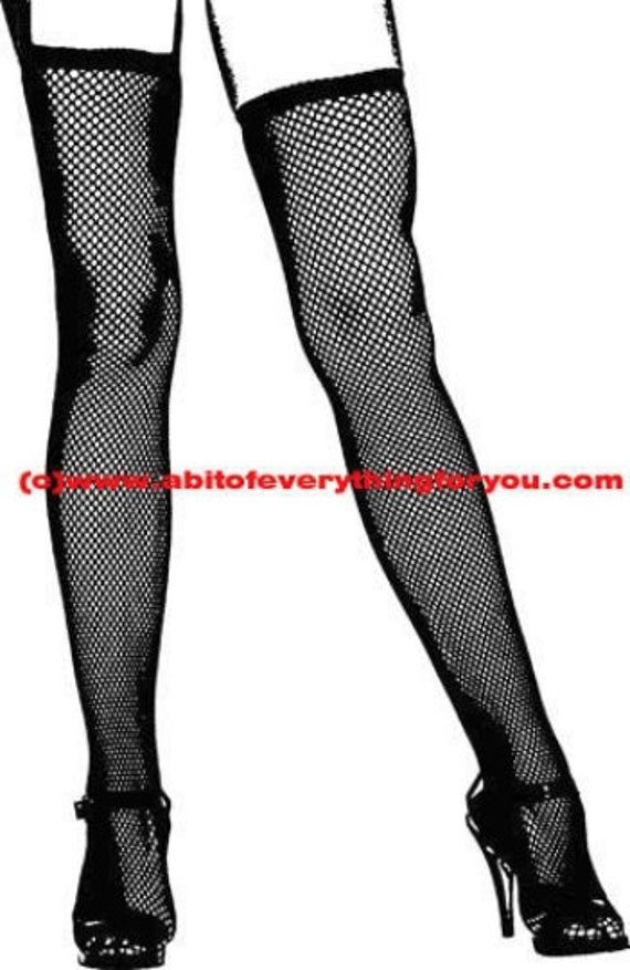 Boudoir womans legs fishnet stockings clipart png high heel shoes Digital Download printable art large Image graphics digital stamp