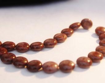JASPER Round Coins 5mm