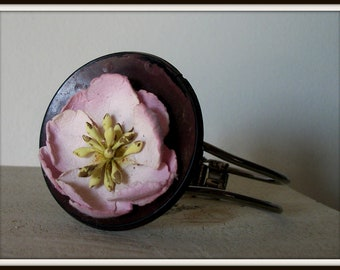 SALE Large Button Bracelet