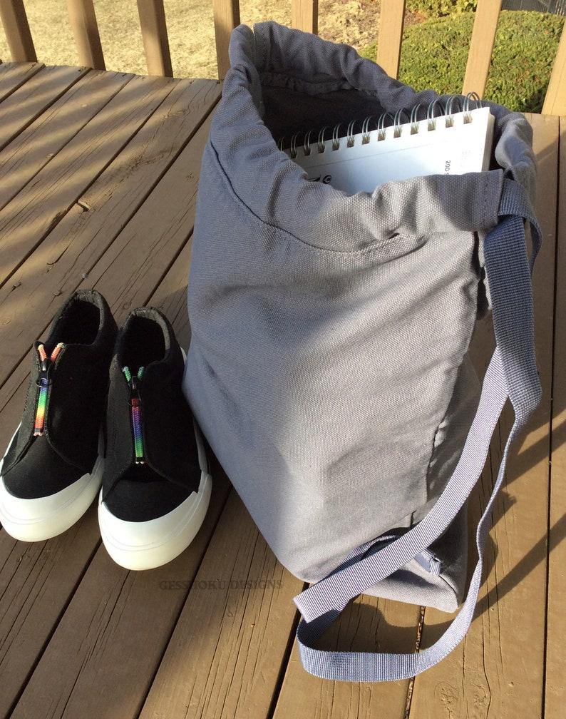 KPOP Backpack Pizza Cake /& KPOP college school bag Soft drawstring cinch backpack for lunch tablet laptop