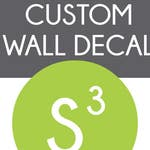 Custom Wall Decal for Maly on Etsy - Home Decor
