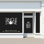Custom Storefront Window Decals - Business Logos, Store Hours, Photos, Etc.
