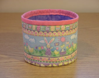 Quilted Easter Bowl (EbowlD)