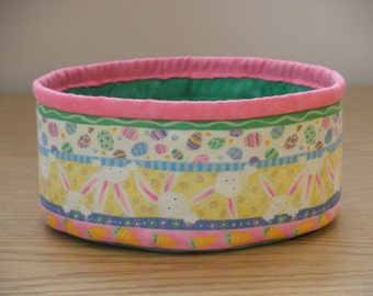 Quilted Easter Bowl (EbowlC)