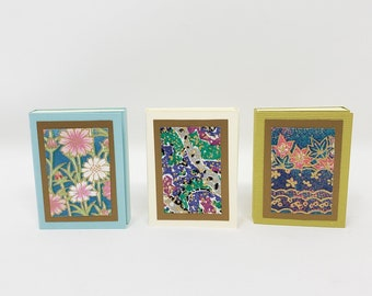 Sticky Notes Set, Sticky Notes Holder, Elegant Note Pads, Fancy Memo Pads, Post It Note, Planner Accessories, Washi Paper, Stocking Stuffer