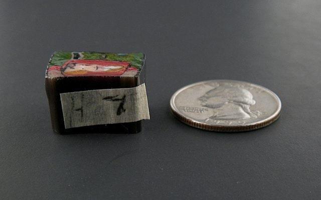 Loft de l'artiste par Greg Chase Murrine Boro canne canne canne 7 grammes - 68 H 90b6ca