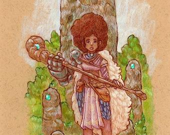 Virgo Princess
