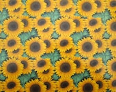 Sunflower decals, watersl...