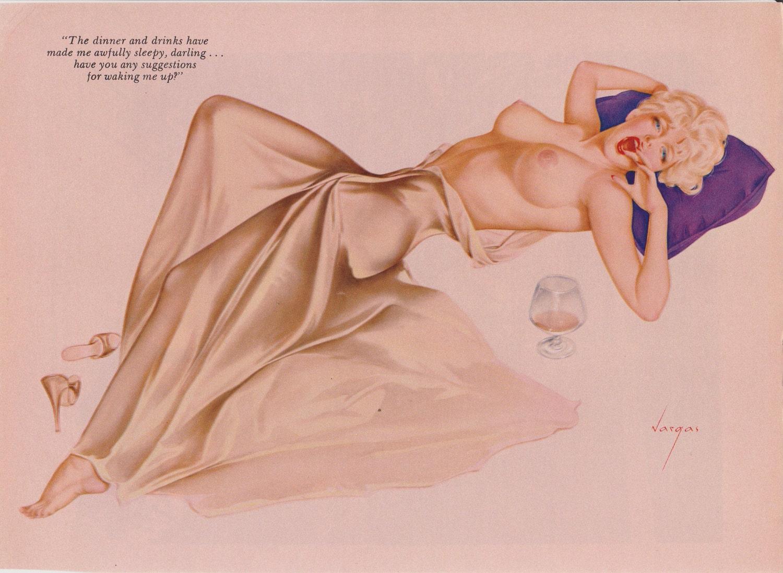 Alfred vargas naked fakes