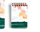 Small Sun Valley Notebook // 1canoe2