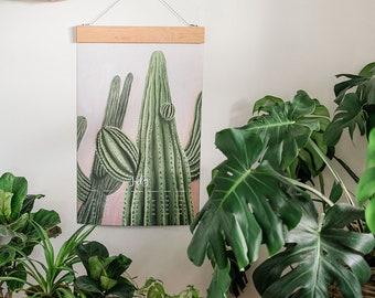 2022 XL Wall Calendar: Natural World // 1canoe2 //Hand illustrated