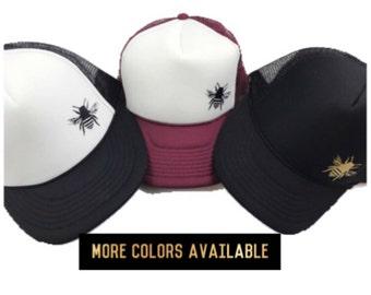 ee0afa9467504 Bumble bee hat