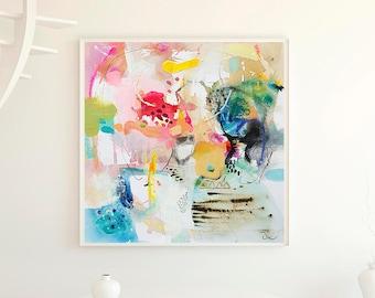 3fa6aca6ace Abstract art prints