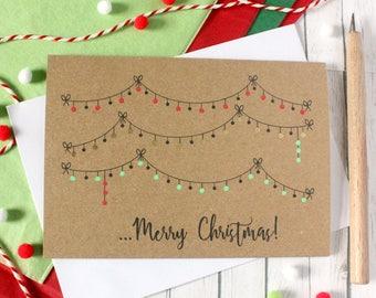 Christmas cards handmade etsy handmade christmas cards christmas christmas card holiday card christmas cards handmade christmas card christmas baubles baubles m4hsunfo