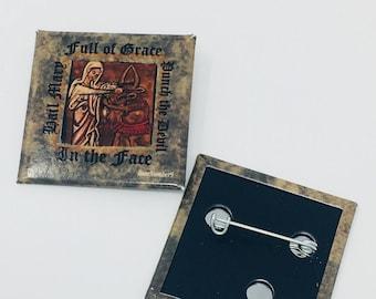 Magnets & Decals