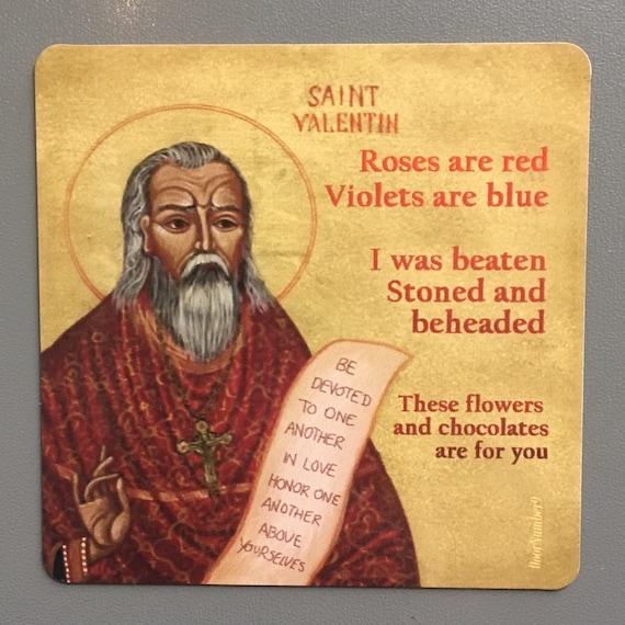 Image result for st. valentine meme